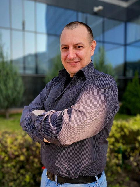 Дмитриев Роман Евгеньевич