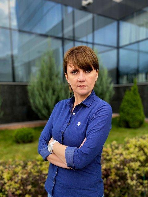 Дорохина Оксана Андреевна